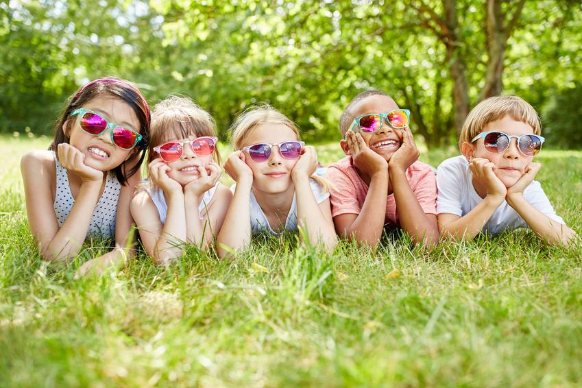 5 bonnes raisons d'emmener votre enfant en colonie de vacances