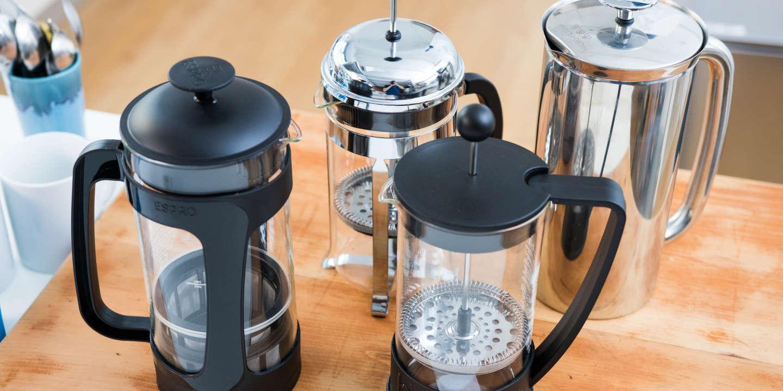 Les différents types de cafetières dans le monde